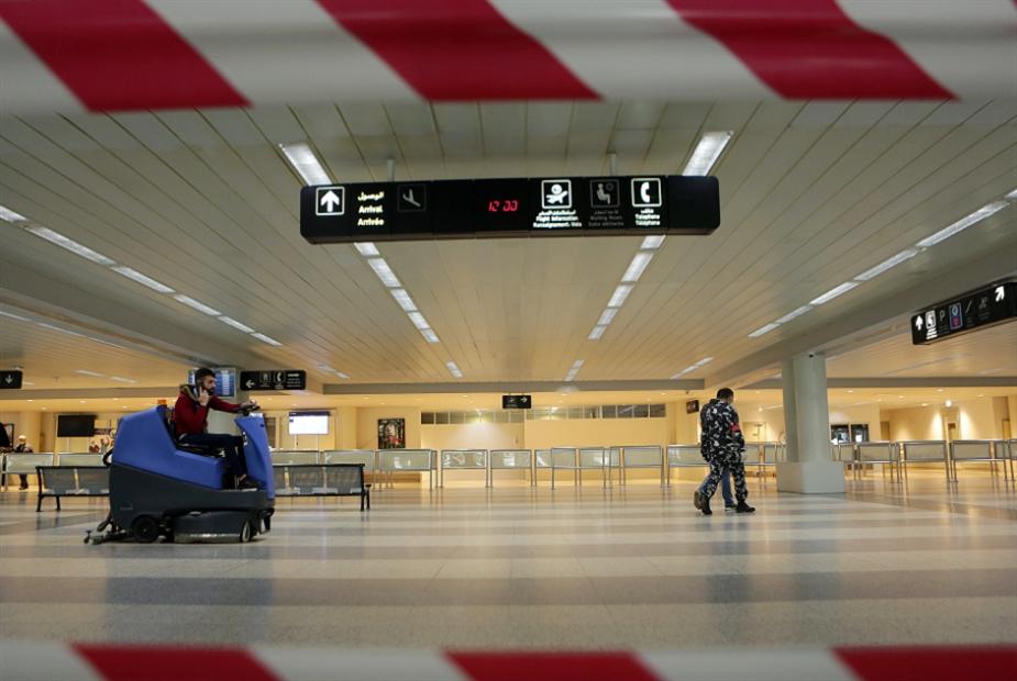 إعادة فتح مطار بيروت: رهان السياحة على الليرة و«كورونا»!