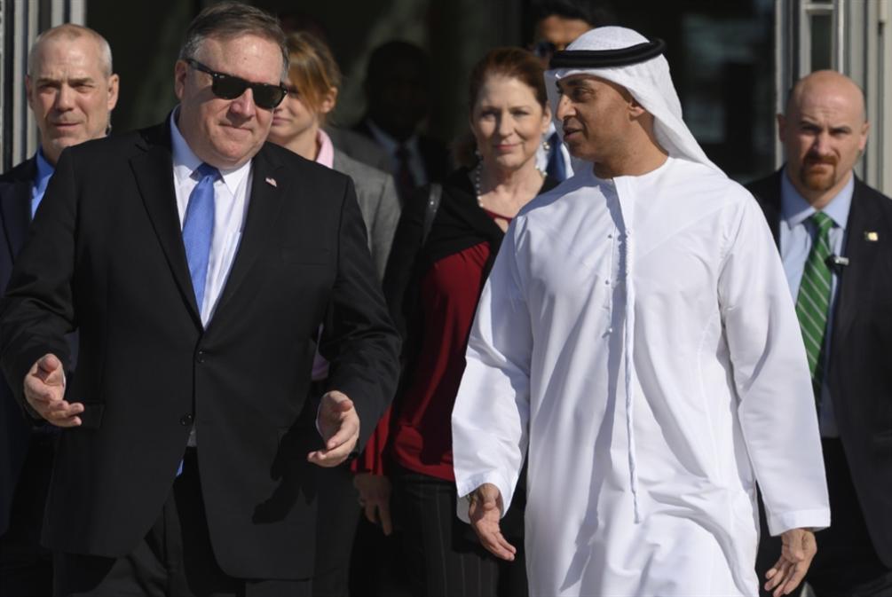 الإمارات تستجدي إسرائيل من بوابة الضم: حلفنا مقدّس!