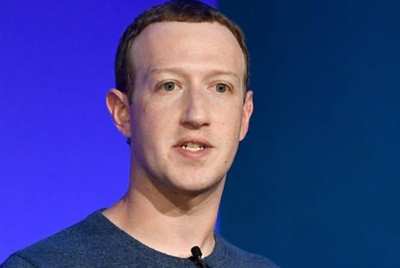 فايسبوك: صرف تعسفي لموظف انتقد الشركة