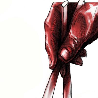 النيوليبرالية vs الصّين [6]: العنف لمواجهة همجية رأس المال