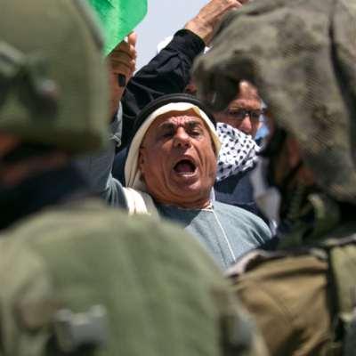 سقوط «عرب الاعتدال»: ضمّ الضفة تدريجياً