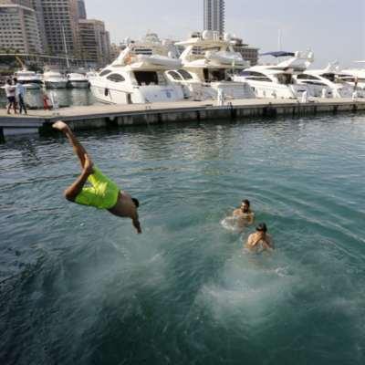 تلوّث الشاطئ اللبناني: لا مضادات قادرة على معالجة جراثيم البحر