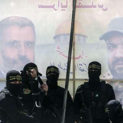 صاروخ من غزة على «أشكول»: الاختبار الأول لغانتس