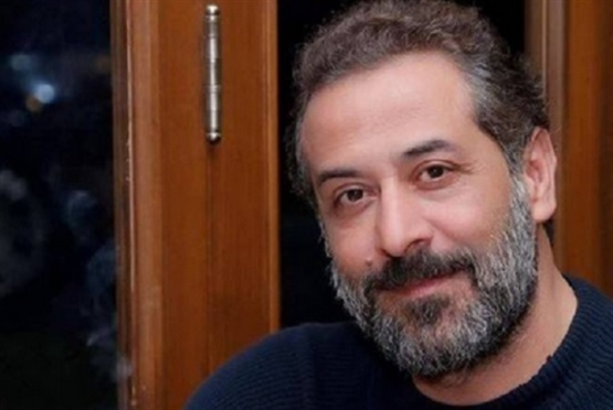 عبد المنعم عمايري بطل فيلم روائي