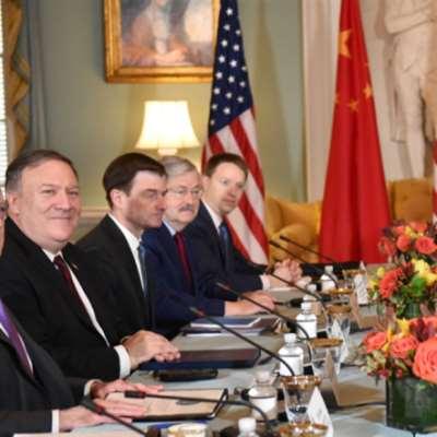 «اجتماع أزمة» أميركي ـــ صيني في هاواي غداً