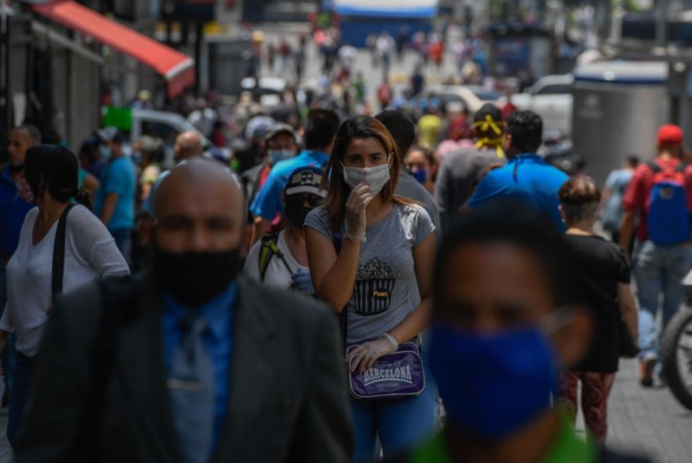 فنزويلا | اعتقال أليكس صعب: واشنطن تصعّد حرب التصفيات الممنهجة