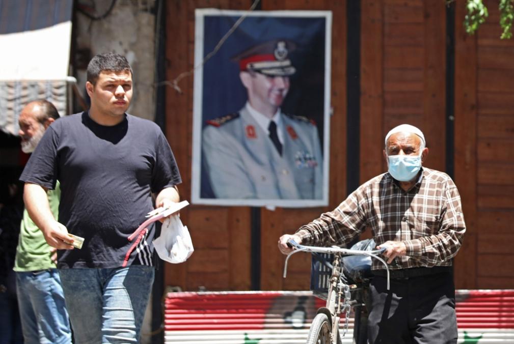 «قيصر» نافذاً من اليوم: طهران تؤكد دعمها لدمشق