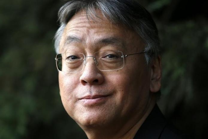 كازو إيشيغورو رواية جديدة العالم المقبل