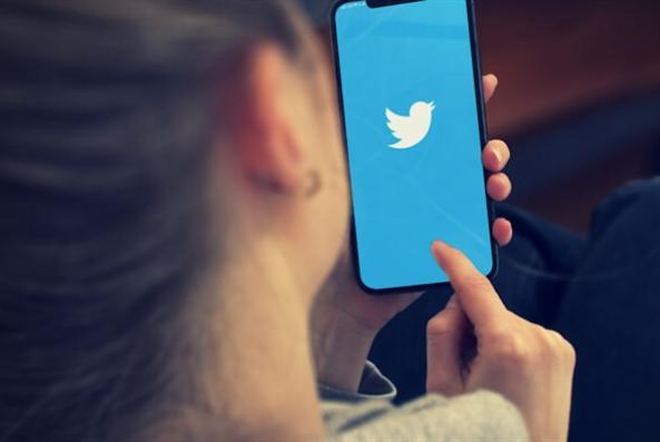 تغريدات صوتية على «تويتر»