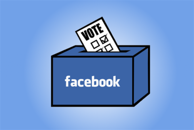 فايسبوك: حظر إعلانات حول الإنتخابات الأميركية