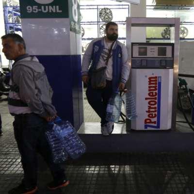 منشآت النفط تفقد قدرتها على ضمان استقرار الأسواق: شركات النفط غير مهتمة بمناقصات المازوت والبنزين
