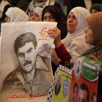شرطة غزّة تنفي الاعتداء على أمّ جبر وشاح