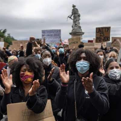 فرنسا | حرب التماثيل والمنطق الاستعماري