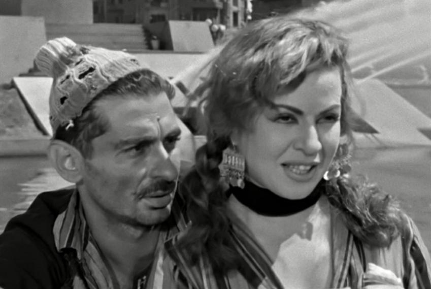 «باب الحديد»: فيلم تقدّمي في عزّ المدّ الاشتراكي