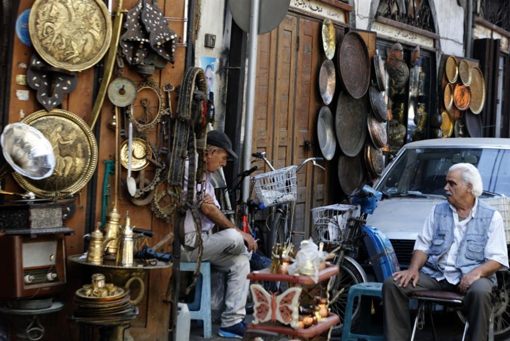 قراءة سوريّة لقانون «قيصر»: تعدّدت الاجتهادات والمخرج واحد