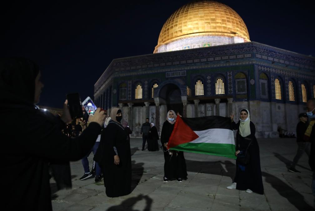 السعودية «تشتري» أوقاف القدس: فلتطبّق  «صفقة القرن»!