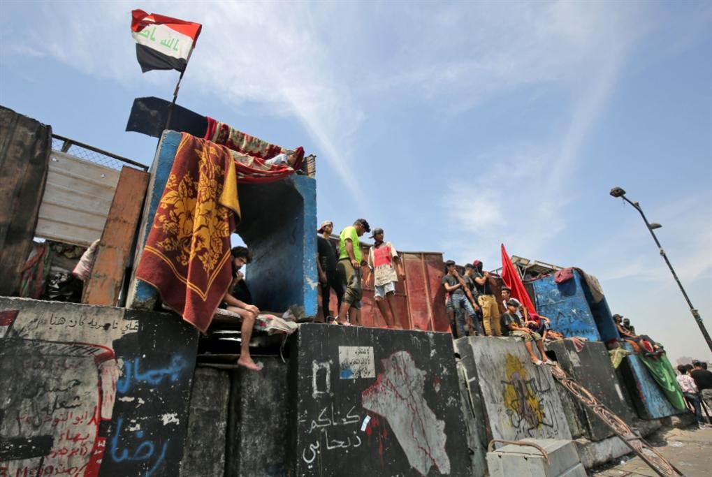 أيّامٌ قبل انطلاق حوار بغداد ــ واشنطن: طهران تترقّب