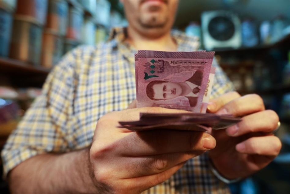 «المركزي» السوري يحارب التحويلات المالية «غير الرسمية» من الخارج