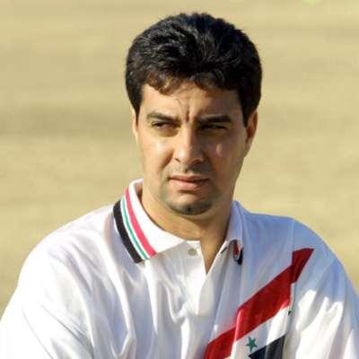 كورونا يخطف حياة أسطورة كرة القدم العراقية