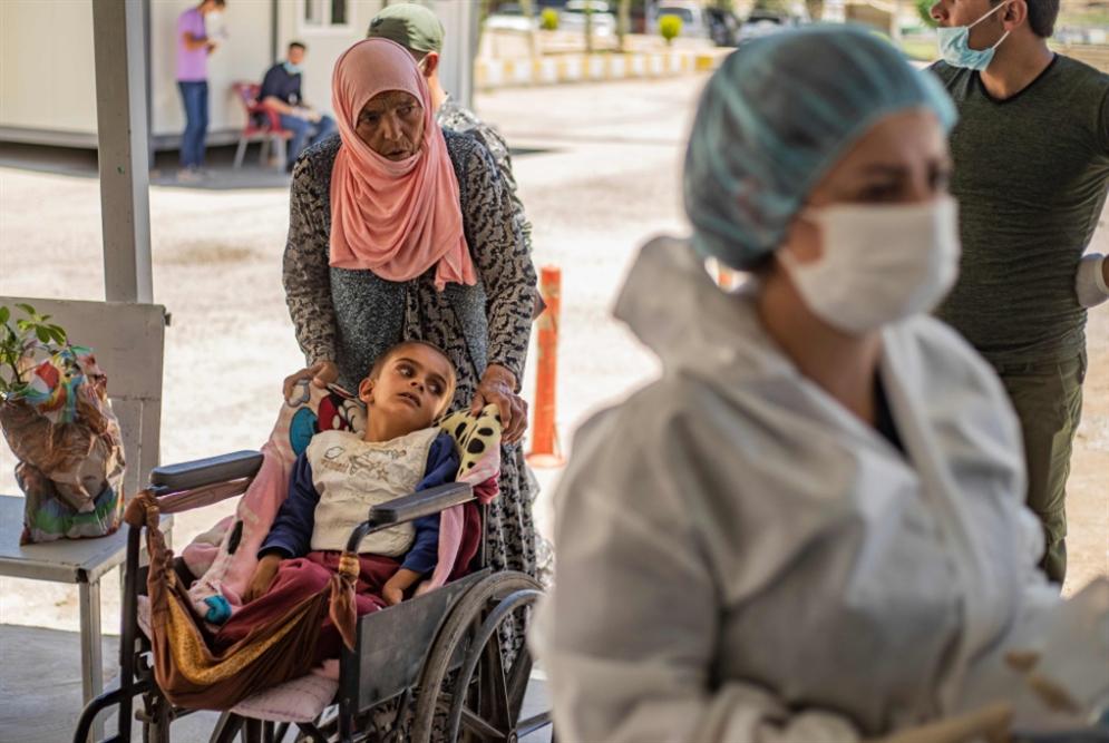 مؤشّرات أسواق الخليج ترتفع... وتسجيل وفيات وإصابات جديدة