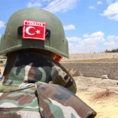 حسابات إردوغان: لا تراجع أمام السيسي