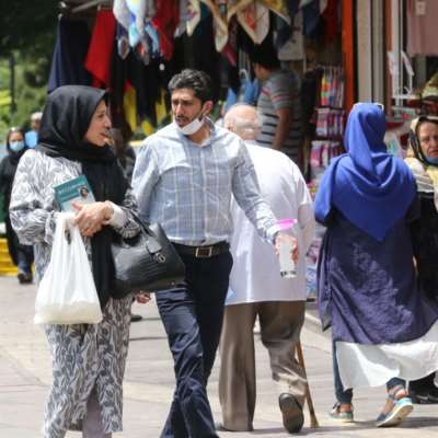 روحاني يدعو أوروبا لإدانة العقوبات الأميركية