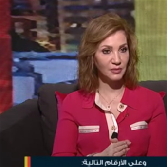 ديما جمالي على «الجديد»: تدوم وتدوم