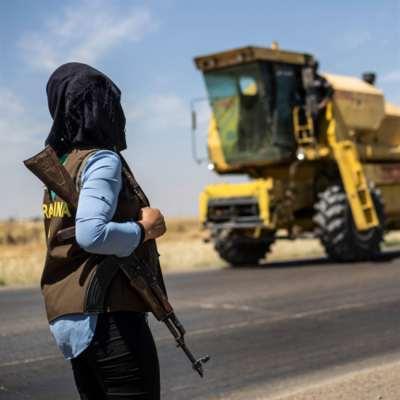 ترامب: لا أحبّ الأكراد الجبناء!