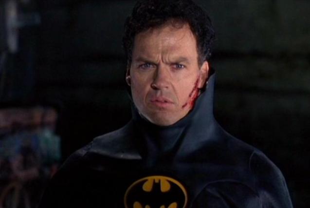مايكل كيتون... «باتمان» 2022؟