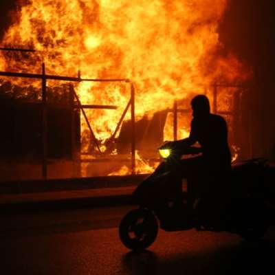 مراجعة أمنية لأحداث 6 حزيران: بهاء الحريري أولاً