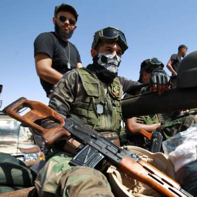 ليبيا | وفد أميركي يزور السراج: لتصعيد الحرب على النفوذ الروسي