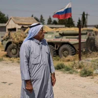 أداء «الشرطة الروسية» في الجنوب: تفجير درعا «تحصيل حاصل»!