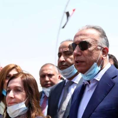 الكاظمي يمضي بقراره «الجدلي»: إلغاء رواتب «رفحاء»