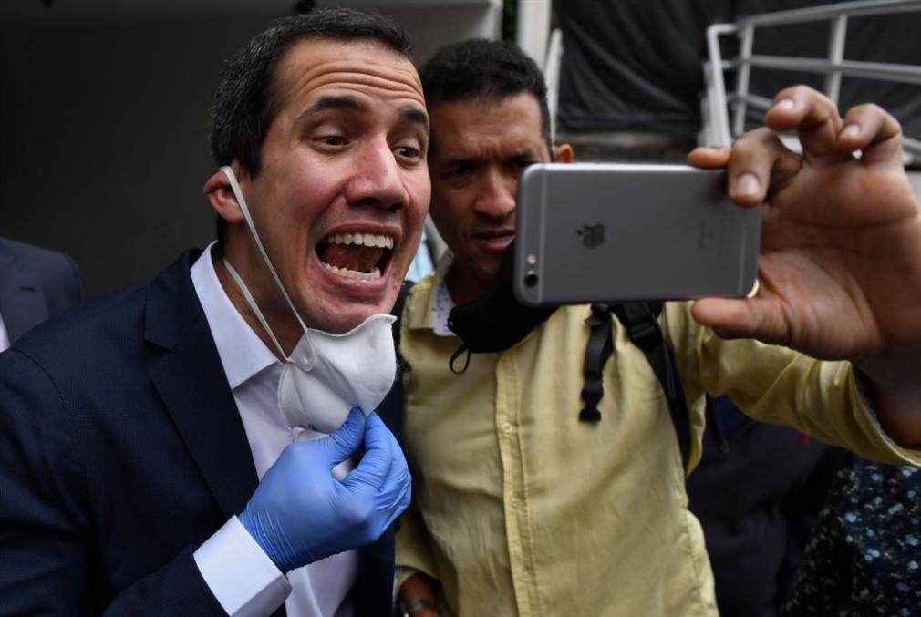 فنزويلا | واشنطن جرّبت كل شيء: لقاء ترامب ــ مادورو... هل يحدث؟