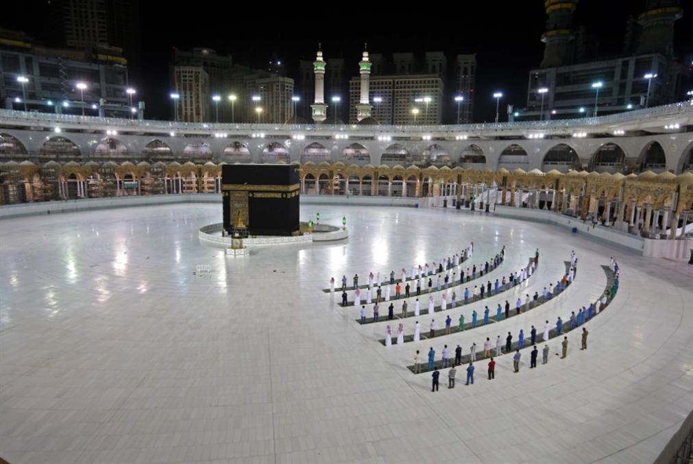 «حجّ محدود» بسبب كورونا: انتكاسة جديدة للاقتصاد السعودي