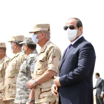 مصر تقترب من التدخّل «الدقيق» في الحرب الليبيّة