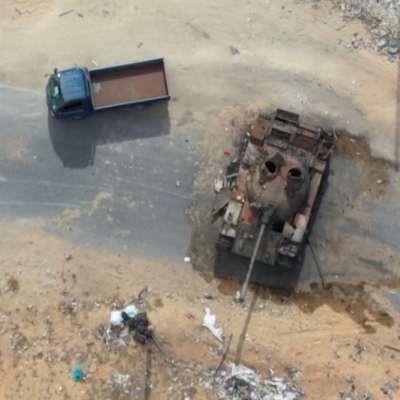 رهانات متصارعة في ليبيا