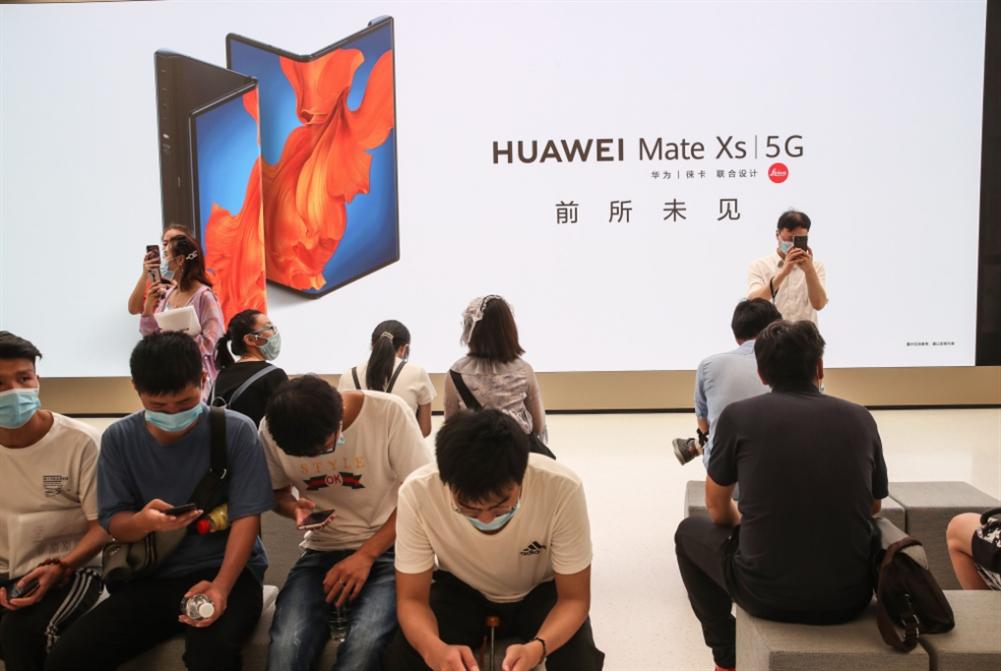 البنتاغون يصنّف الشركات الصينية: عقوبات جديدة تنتظر «هواوي»