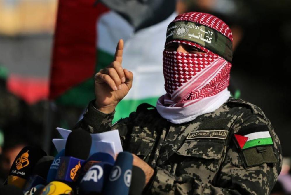 أبو عبيدة: الضم إعلان حرب وسيندم العدو عليه