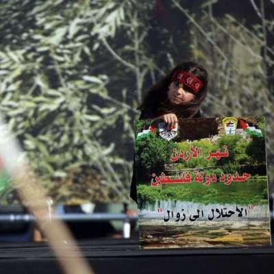 ما بعد الضمّ: الانتفاضة... أو أُكلنا يوم ضاعت فلسطين