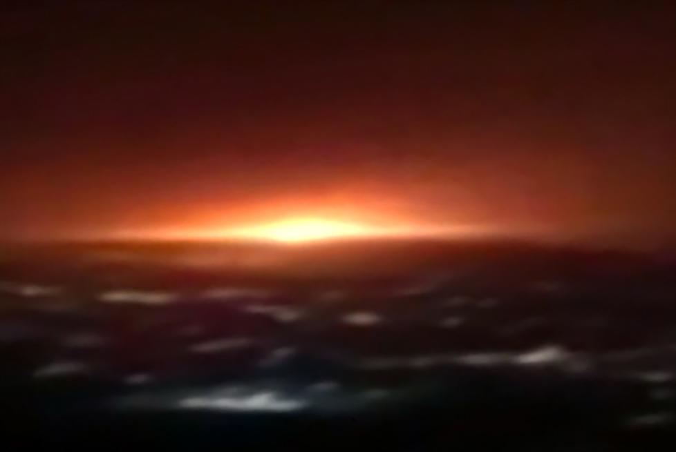 انفجار طهران وحريق شيراز شغلا الإيرانيين ليل أمس
