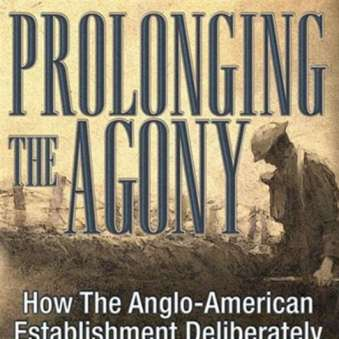 المؤسسة الأنغلو-أميركية: صفقات من وراء الحرب العالمية الأولى!