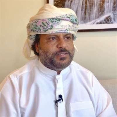 عيسى بن سالم السقطري: السعودية والإمارات تتسابقان للسيطرة على جنوبيّ اليمن
