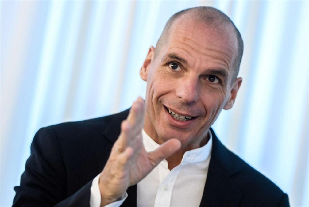 يانيس فاروفاكيس: برنامج لبنان مع صندوق النقد سينتهي بكارثة