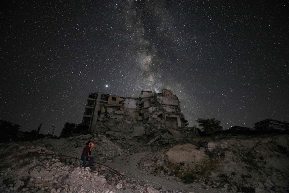 «بروكسل 4» غداً: مخاوفُ من معدّلات «قياسية» للجوع في سوريا