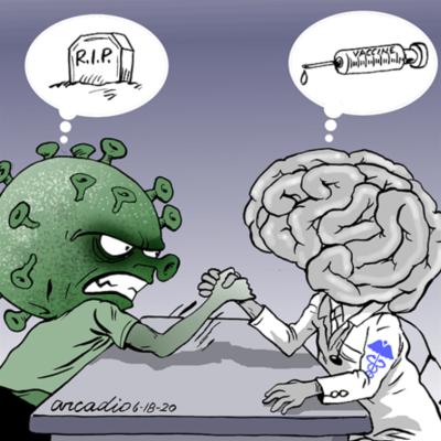 «أجراس الوباء»: إنسان ما بعد كورونا