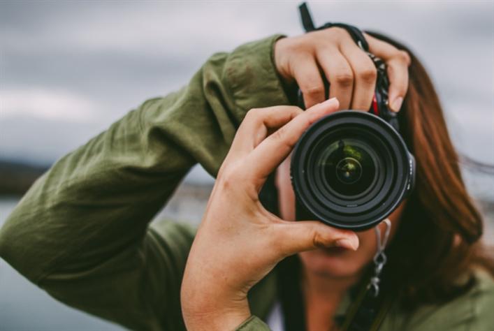 «دار المصوّر»: ورشة فوتوغرافيا
