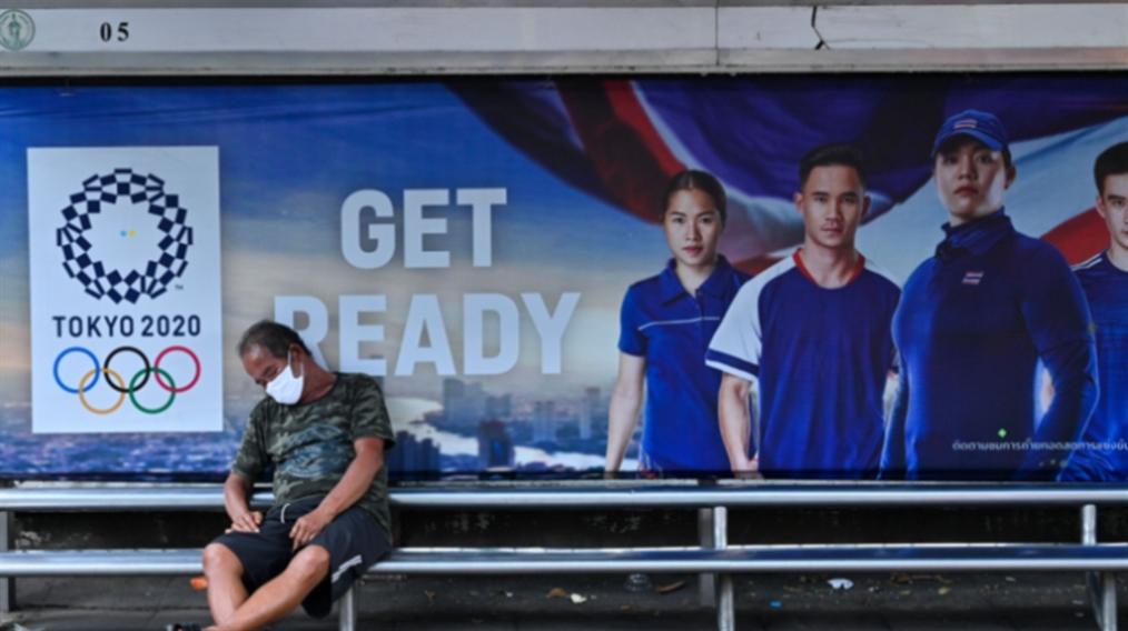 صورة سكان طوكيو خائفون من الأولمبياد