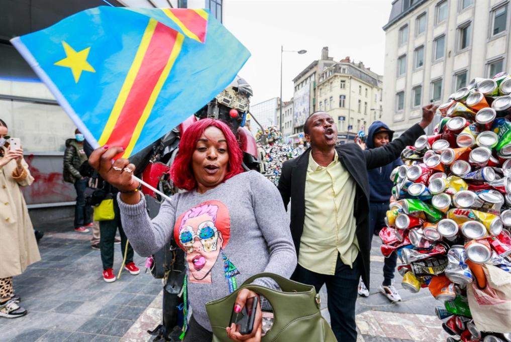 بلجيكا تعتذر من الكونغو: هل يُحاصر شبح الاستعمار بروكسل؟
