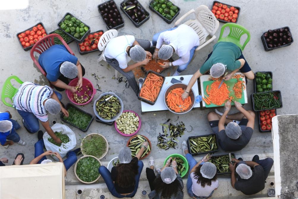 «المطبخ الشعبي»: الفقراء يتكاثرون